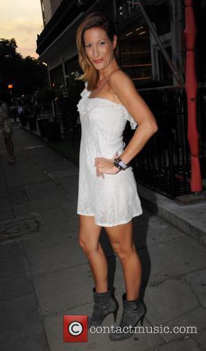 Amanda Byram