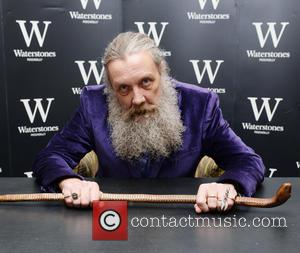 Alan Moore Urges Comic Book Fans To Boycott Hercules Movie