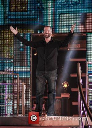 Celebrity Big Brother, Dustin Diamond