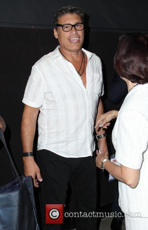 Steven Bauer - Celebrities outside Mann's Hopkins Cinema 6 - Los Angeles, California, United States - Friday 6th September 2013