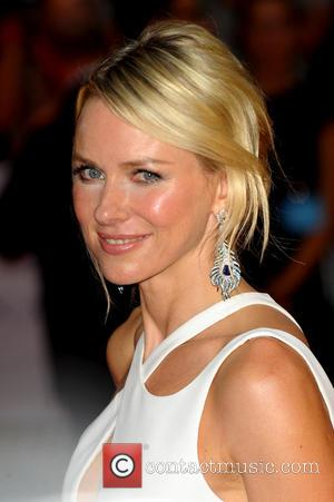 Odeon Leicester Square, Naomi Watts