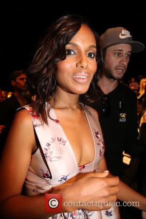 """Ladylike"" Kerry Washington Best Dressed Woman This Year, Says People"