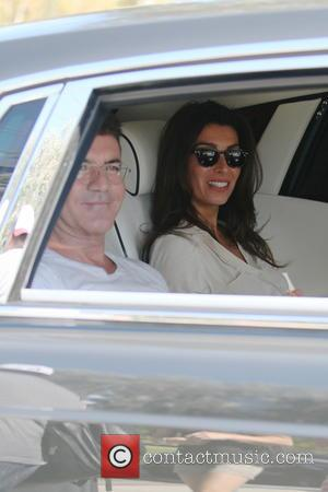 Simon Cowell Plays Coy Over Marriage Rumours
