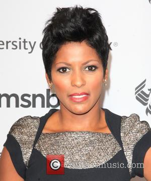 Tamron Hall - 'Advancing The Dream: Live From The Apollo' hosted by Reverend Al Sharpton at The Apollo Theater -...