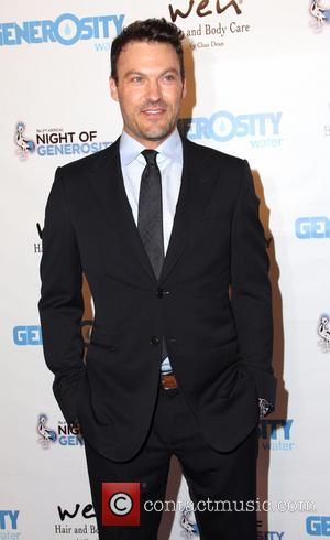 Brian Austin Green - Generosity Water's 5th Annual Night Of Generosity Benefit held at the Beverly Hills Hotel - Beverly...