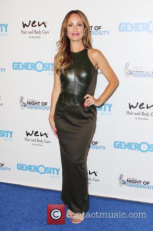 Catt Sadler - Generosity Water's 5th Annual Night Of Generosity Benefit held at the Beverly Hills Hotel - Beverly Hills,...