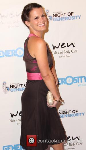 Melissa Claire Egan - Generosity Water's 5th Annual Night Of Generosity Benefit held at the Beverly Hills Hotel - Arrivals...