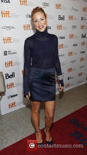 Maria Bello - Prisoners premiere at the Elgin Theatre during the 2013 Toronto International Film Festival. - Friday 6th September...