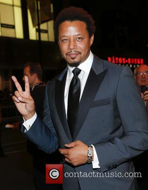 Terrence Howard - Prisoners premiere at the Elgin Theatre during the 2013 Toronto International Film Festival. - Friday 6th September...