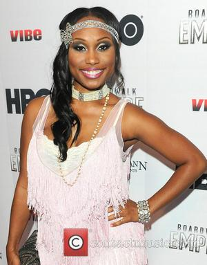 Angell Conwell - Sean 'Diddy' Combs hosts HBO's 'Boardwalk Empire' Season 4 premiere event - Arrivals - Los Angeles, California,...