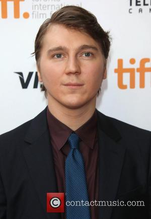 Paul Dano Recovering From Surgery