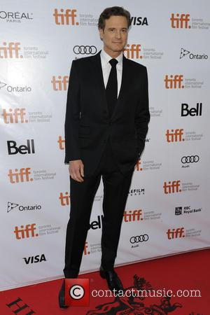 Colin Firth - The Railway Man premiere at the Roy Thomson Hall during the 2013 Toronto International Film Festival -...
