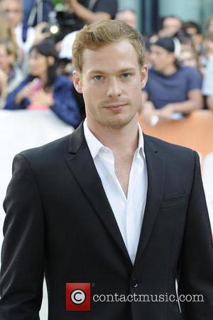 Sam Reid - The Railway Man premiere at the Roy Thomson Hall during the 2013 Toronto International Film Festival -...