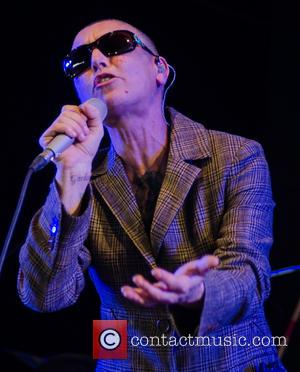 SInead O'Connor - Bestival 2013 - Day Two - held at Robin Hill Country Park - Isle of Wight, United...