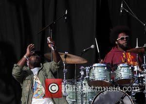 The Roots - Bestival, Robin Hill Park, Isle of Wight - Day 2 - Isle Of Wight, United Kingdom -...