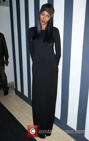 Jessica White - The 2013 Fashion Media Awards - New York, NY, United States - Saturday 7th September 2013