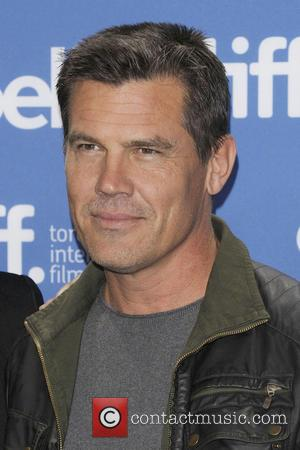 Josh Brolin - 2013 Toronto International Film Festival - Labour Day - Photo call - Toronto, Canada - Saturday 7th...