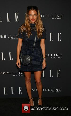 Charlotte Ronson, New York Fashion Week