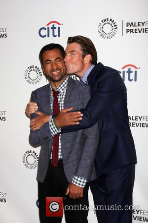 Jerry O'connell and Kal Penn
