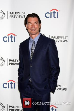 Jerry O'Connell - PaleyFEST Fall TV Preview - CBS - We Are Men - Beverly Hills, CA, United States -...