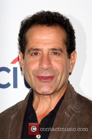 Tony Shalhoub - PaleyFEST Fall TV Preview - CBS - We Are Men - Beverly Hills, CA, United States -...