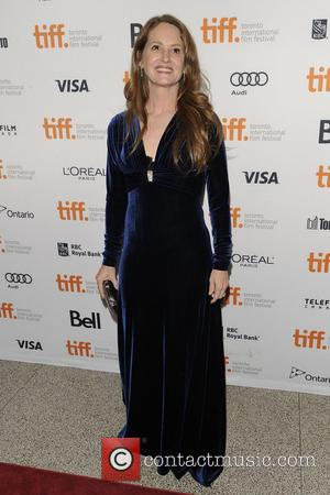 Melissa Leo - Prisoners premiere at the Elgin Theatre during the 2013 Toronto International Film Festival. - Toronto, Canada -...