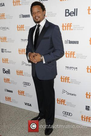Terrence Howard - Prisoners premiere at the Elgin Theatre during the 2013 Toronto International Film Festival. - Toronto, Canada -...