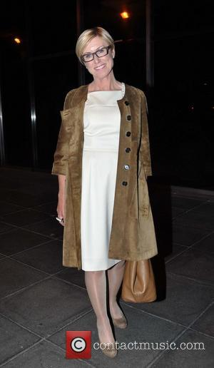 Moya Dorethy - Guests arriving at RTE studios for The Late Late Show - Dublin, Ireland - Saturday 7th September...