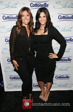 Darlene Rodriguez and Melissa Meyers