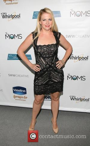"Melissa Joan Hart ""Explains It All"" - Including Drug Use - In Memoirs"