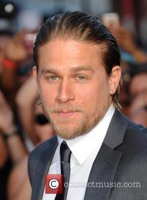 Charlie Hunnam Heading Back To England After 'Fifty Shades' Nightmare
