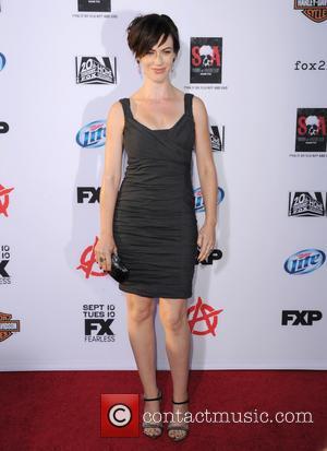 Maggie Siff - FX's