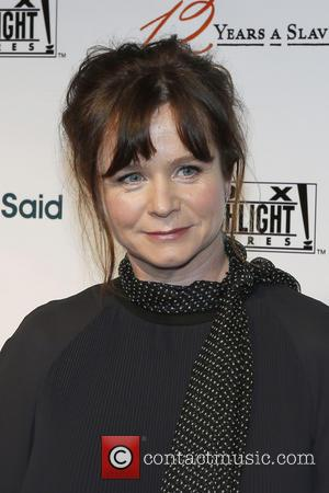 Emily Watson To Star In Stephen Hawking Biopic
