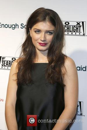 Eve Hewson - Fox Searchlight TIFF Party at Spice Route during the 2013 Toronto International Film Festival. - Toronto, Ontario,...