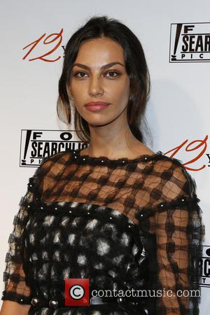 Madalina Diana Ghenea - Fox Searchlight TIFF Party at Spice Route during the 2013 Toronto International Film Festival. - Toronto,...