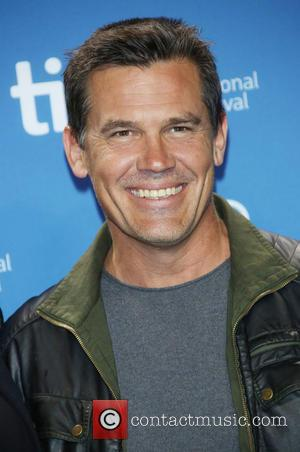 Josh Brolin - Toronto International Film Festival 2013 - 'Labor Day' - Photocall - Toronto, Canada - Saturday 7th September...