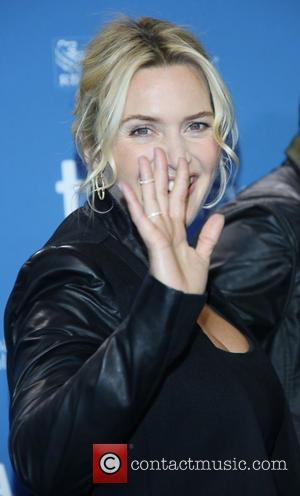 Kate Winslet Puts Parenthood Above Hollywood