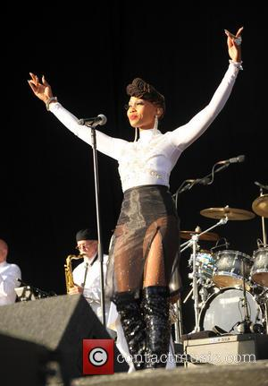 Chic - Bestival 2013 - Day Four - held at Robin Hill Country Park - Isle Of Wight, United Kingdom...