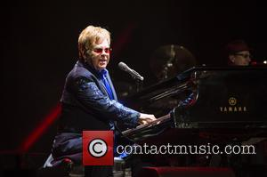 Elton John Longs For A Daughter