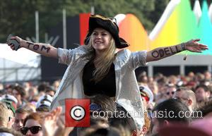 Bestival Isle and Wight