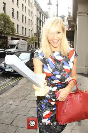 Tania Bryer - Celebrities attend the 'Justin and the Knights of Valour' Screening at the Mayfair Hotel - London, United...