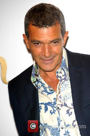Antonio Banderas Feared Taking Melanie Griffith To Spain