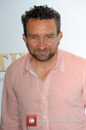 Eddie Marsan - The UK Premiere of 'Justin and the Knights of Valour' held at the May Fair Hotel -...