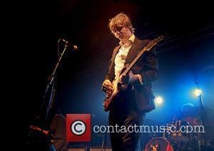 Pete Doherty - Babyshambles performing live in concert at the Liverpool O2 Academy - Liverpool, United Kingdom - Monday 9th...