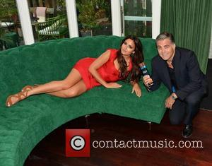 Nadia Forde and Jeremy Kenny