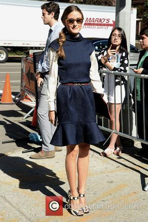 Olivia palermo pictures photo gallery page 6 for Mercedes benz of music city