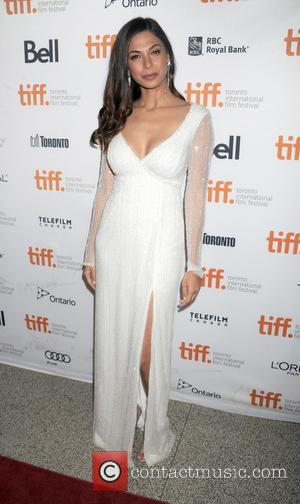 Moran Atias - Toronto International Film Festival - 'Third Person' Premiere - Toronto, Ontario, Canada - Monday 9th September 2013