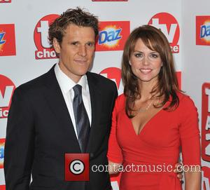 James Cracknell and Beverly Turner