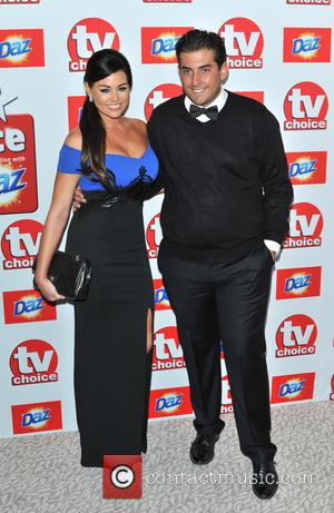 James Argent and Jessica Wright
