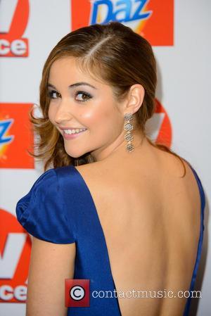 Jacqueline Jossa